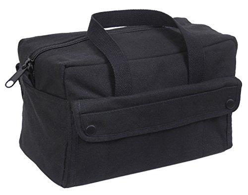 Black Mechanics Tool Bag - Rothco Mechanic Tool Bag, Black