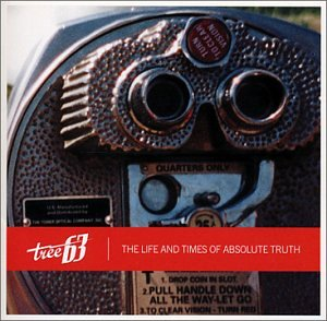 The Life And Times Of Absolute Truth Album Cover