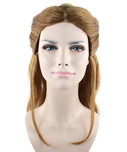 [Wig for cosplay Belle Style Prestige III HW-1390] (Belle Wigs)