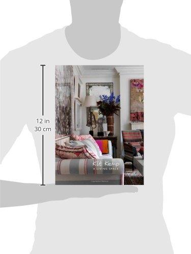 A Living Space Kit Kemp 9781742703930 Amazon Books