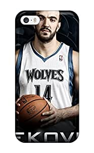 New Case For Samsung Note 2 Cover Casing(minnesota Timberwolves Nba Basketball (18) )