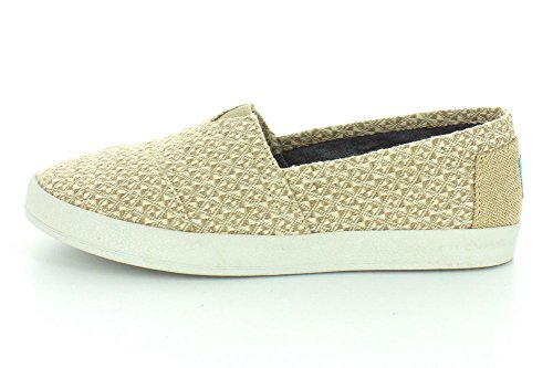 Toms Avalon Slip Flat Natural High Shoe On Ankle Women's Moroccan rBwFxWEqr5