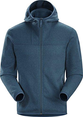 Arc'teryx Covert Hoody Hecate Blue MD