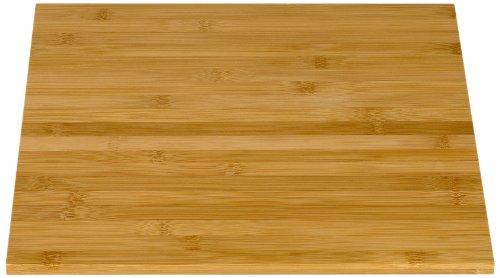 Rosseto BP300 Square Bamboo Surface Display Platter, 14-Inch (Rosseto Square)