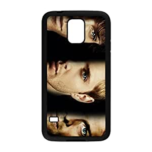 KKDTT Supernatural Brand New And Custom Hard Case Cover Protector For Samsung Galaxy S5