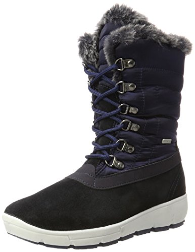 Snow Boots 26906 Blue Women''s Tamaris navy wRqpEqt5