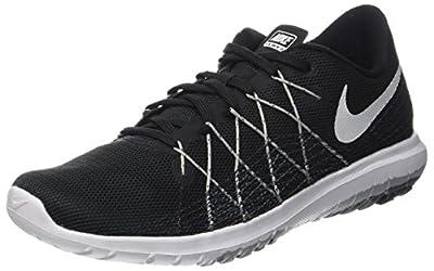 Nike Women's Flex Fury 2 Running Shoe #819135-001 (11 B(M) US)