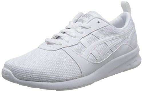 clearance shop offer Asics Unisex Adults' Lyte-Jogger Fitness Shoes White sale discount affordable yWQbqAIWC3