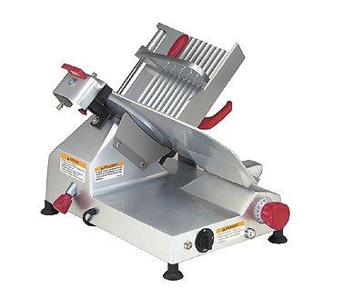 (827A-PLUS Berkel - Manual Gravity Feed Slicer w/1)