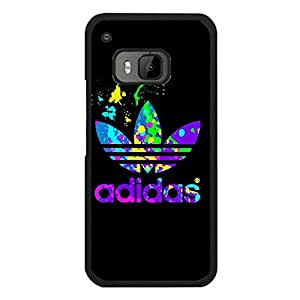 Originals Custom Adidas Logo Cell Phone Case Snap on Htc One M9 Adidas Durable Cover Case