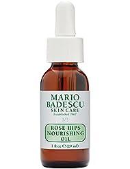 Mario Badescu Rose Hips Nourishing Oil, 1 oz.