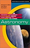 img - for Recent Advances and Issues in Astronomy: by Christopher G. De Pree (2003-06-30) book / textbook / text book