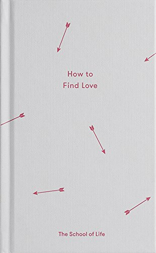 How to Find Love (Essay Books)