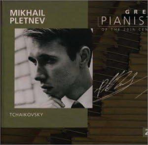 ミハイル・プレトニョフ