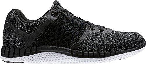 Chaussure De Course Zprint Reebok Pour Homme (noir, 8)