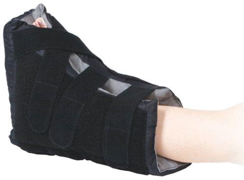 Heelmedix Heel Protector, OSFM, 4 EA