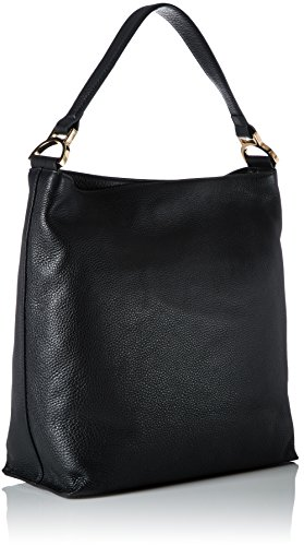 In Leather Negro Leather noir Leather Negro Shoulderbag In noir Shoulderbag In Shoulderbag wFqzSEF