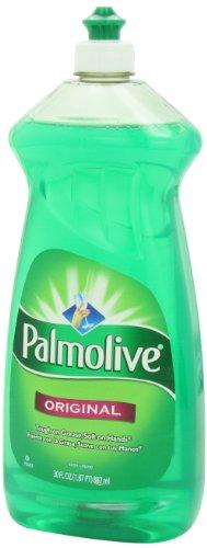 Palmolive Original Dish Liquid, 30 Fluid Ounce