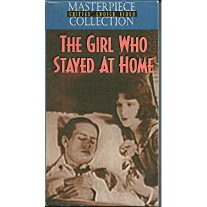 The Girl Who Stayed at Home movie
