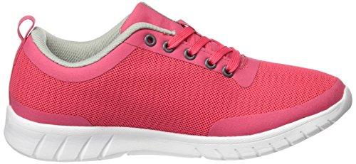 Adulto Alma Rosa Suecos Zapatillas Unisex Pink Deporte de dxd8Xfw