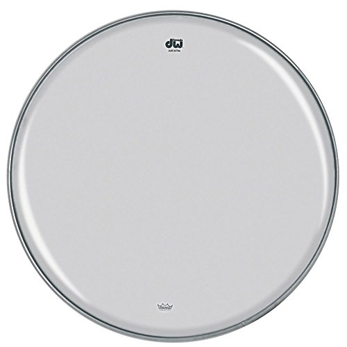 - DW Clear Snare Side Bottom Head 14 in.