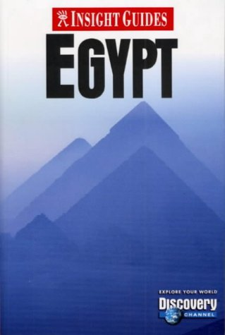 Egypt Insight Guide (Insight Guides) pdf