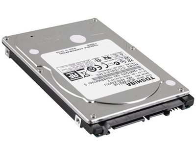 Sony VAIO PCG-61A11L 1TB SATA 5400RPM 2.5in 9.5mm Laptop Hard Drive Replacement -  Toshiba