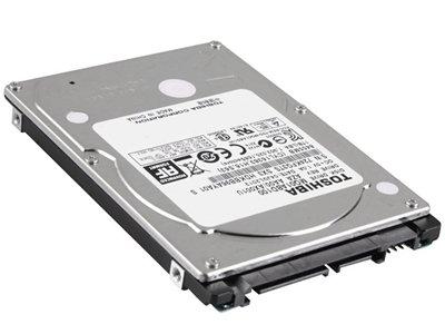 Toshiba Satellite L45-S7423 (PSL48U) 1TB SATA 5400RPM 2.5in 9.5mm Laptop Hard Drive Replacement (Toshiba Hard Drive Replacement)
