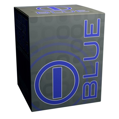 Blue Natural Energy Drink naturalbeautycare product image