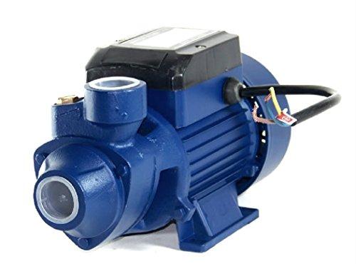 0.5 Hp Centrifugal Pump - 5