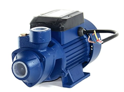 pump water centrifugal - 9