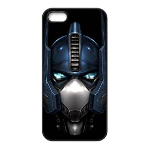 Transformers HILDA0080455 Phone Back Case Customized Art Print Design Hard Shell Protection Iphone 5,5S