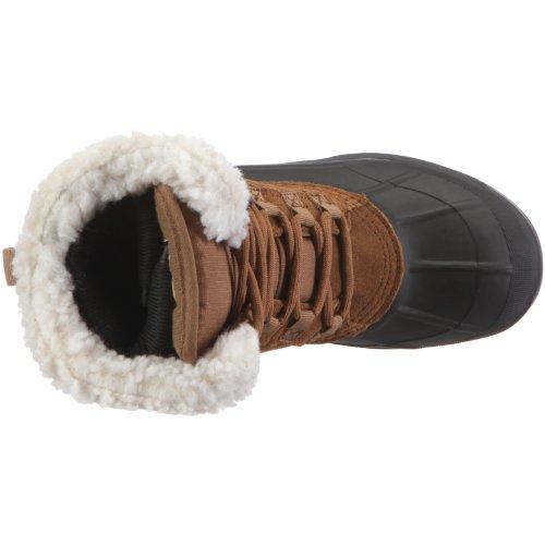 Kamik Womens Acadia Boot Tan mytjvm0Sd