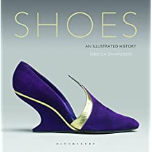 Shoes: An Illustrated History