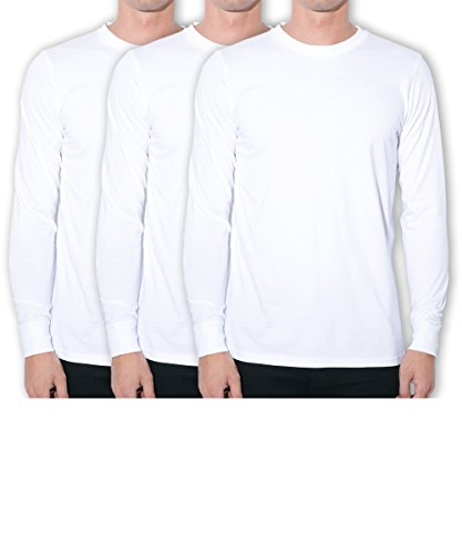 thermal sleep shirt - 6