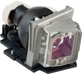 Amazing Lamps 725-10284 Factory Original Bulb in Compatible Housing for DELL Projectors