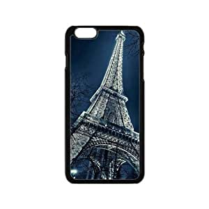 Eiffel Tower Cell Phone Case for Iphone 6