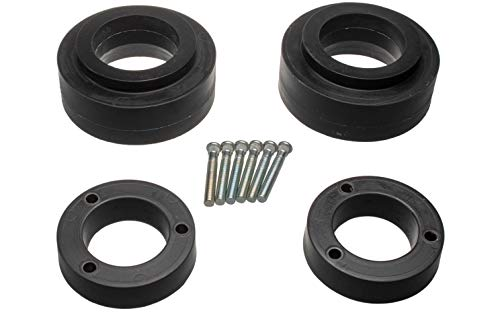 Tema4x4 Complete lift kit 50mm for Nissan PATHFINDER R51 2004-2014