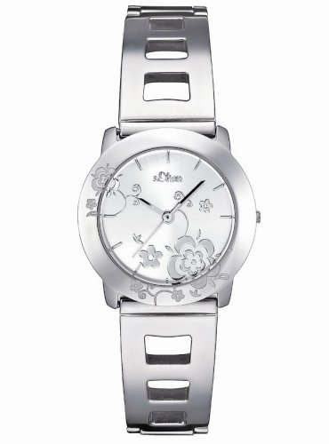 s.Oliver Ladies' Watches SO-1438-MQ