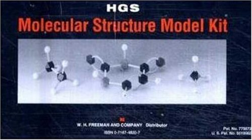 - HGS Molecular Structure Model