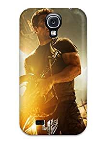 For Galaxy S4 Tpu Phone Case Cover(transformer: Age Of Extinction)