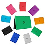 "mCover Hard Shell Case for 14"" HP Chromebook X360"
