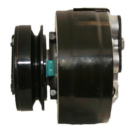 TCW 15-20206 A/C Compressor and Clutch (Tested Select) - Pickup A/c Compressor