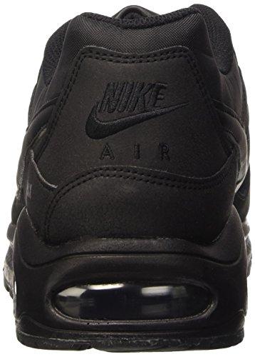Scarpe Ginnastica Command Air Nero da Anthracite Nike Uomo Black Leather Max Black E1AIqwxwY