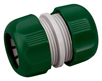 Draper 89383 12 inch Garden Hose Repair Connector Green Amazon