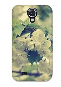 Shilo Cray Joseph's Shop premium Phone Case For Galaxy S4/ Flower Tpu Case Cover 2190716K25072948