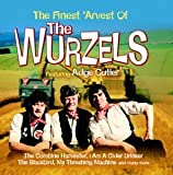 The Finest 'Arvest Of The Wurzels Featuring Adge Cutl