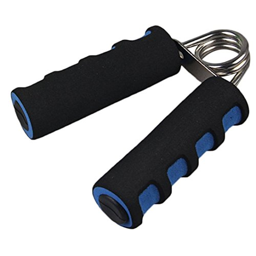 Price comparison product image Baynne Fitness Hand Exerciser,  Spring Hand Grip Finger Strength Exercise Sponge Forearm Health Builder