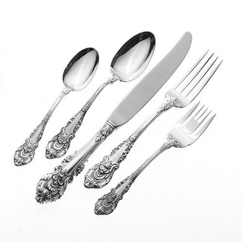 Wallace Sir Christopher 5-Piece Place Setting (Dinner Size)