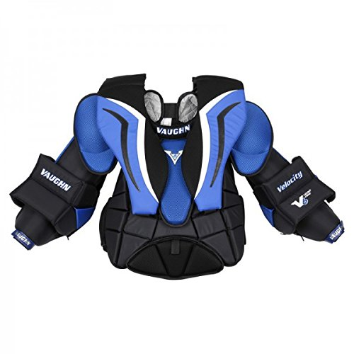 Vaughn Chest Protector Velocity 1000 Men, taille:L Sherwood